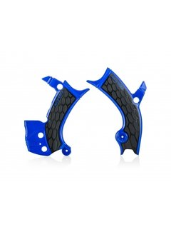 Acerbis X-Grip Frame Protector für Yamaha YZ250F ab 19 / YZ450F ab 18