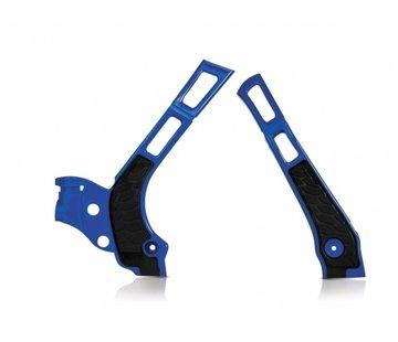 Acerbis X-Grip Frame Protector für Yamaha YZ125 ab 06 / YZ250 ab 06