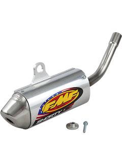 FMF Powercore 2 Shorty Schalldämpfer KTM SX65 / Husqvarna TC65