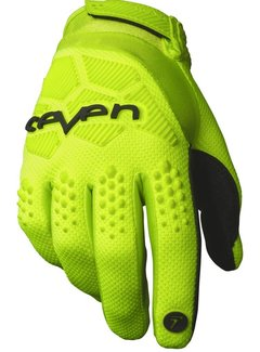 Seven Handschuhe Rival flow yellow