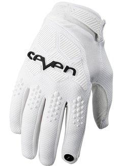 Seven Handschuhe Rival white