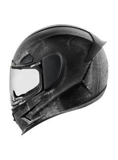 Icon Airframe Pro Helm Construct schwarz