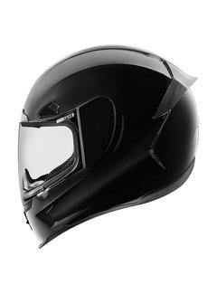 Icon Airframe Pro Helm Gloss schwarz