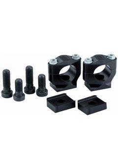 Xtrig Lenkerklemmung Fix System 28,4mm M12