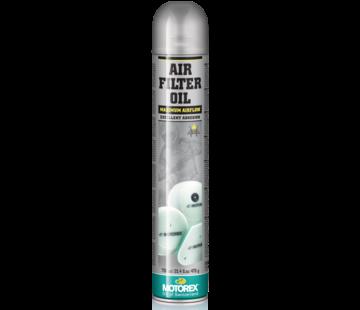 Motorex Air Filter Oil Luftfilteröl