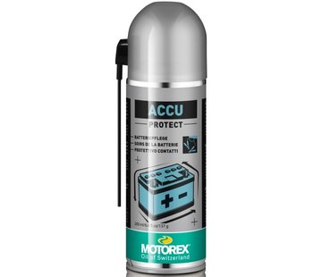 Motorex Accu Protect Batteriepolfett