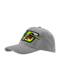 VR46 Kappe Cap Pop Art Damen