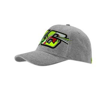 VR46 Kappe Cap Pop Art Damen