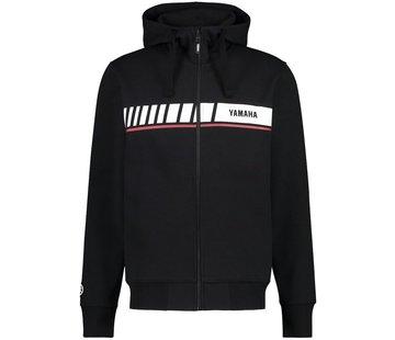 Yamaha Revs Herren Sweater Hoody DUBBO schwarz