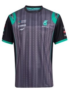 Yamaha Petronas Team all over printed T-Shirt