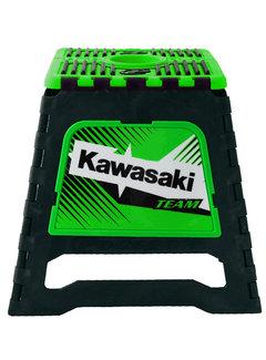4MX Kawasaki Team Bike Stand Motorrad Ständer
