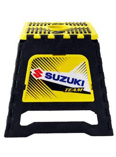 4MX Suzuki Team Bike Stand Motorrad Ständer