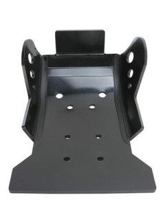 Moose Racing Motorschutplatte Skidplate KTM 125SX 16-19