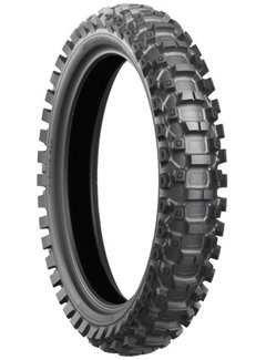Bridgestone Reifen 110/90-19 62M NHS Battlecross X20 Soft