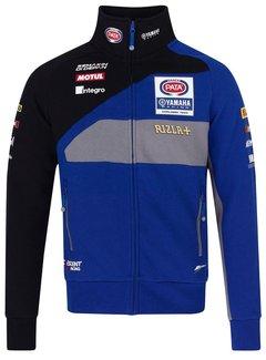 Yamaha PATA WorldSBK Rizla Team Track Top Jacke