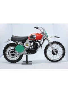 Sunimport Motocross Model Husqvarna Vintage 250 1970