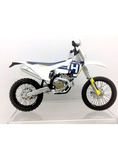 Sunimport Motocross Model Husqvarna FE 350 / 2018