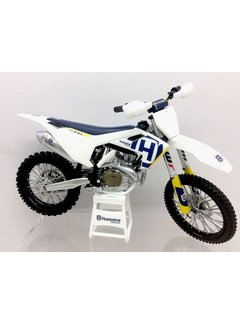 Sunimport Motocross Model Husqvarna FC 450 / 2018