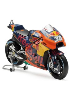 Sunimport Moto GP Model KTM RC16 Bike B. Smith