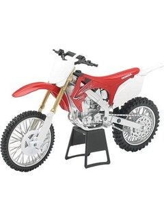 New Ray Motocross Model Honda CRF450