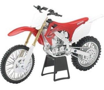 New Ray Motocross Model Honda CRF450