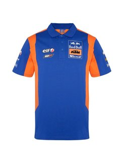 KTM Tech3 Red Bull Team Polo Shirt