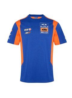 KTM Tech3 Red Bull Team T-Shirt