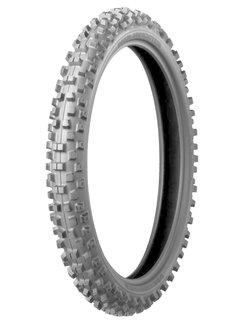 Bridgestone M203 70/100-17 40M TT NHS