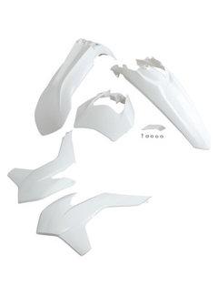 Ufo Plastikkit KTM EXC / EXC-F Bj. 14-16