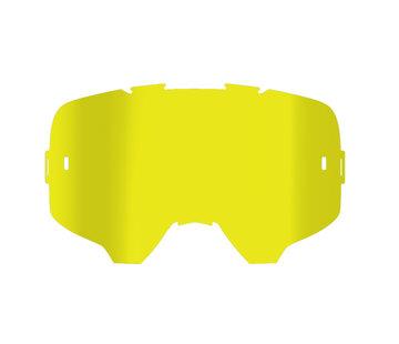 Leatt Linse gelb 79% Lichtdurchlässigkeit