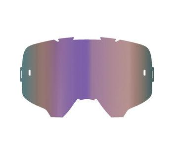 Leatt Linse Iriz purple verspiegelt 30% Lichtdurchlässigkeit