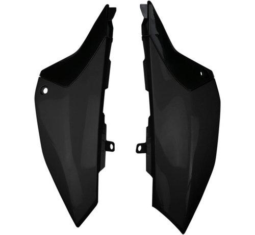 Ufo Seitenteile für Yamaha YZ65 schwarz