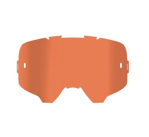 Leatt Linse Orange 58% Lichtdurchlässigkeit