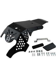 Moose Racing Motorschutzplatte Pro für Yamaha YZ450F Bj. 18-19
