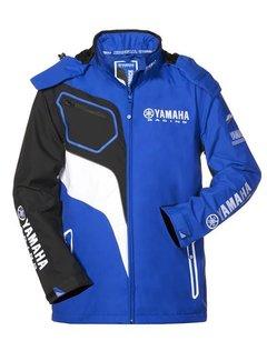 Yamaha Paddock blue Herren Padded Jacket
