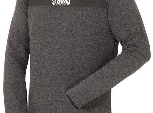 Yamaha Zenkai Pullover