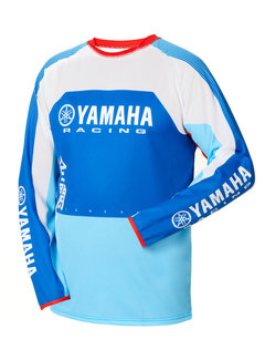 Yamaha Zenkai Motocross MX - Trikot Jersey