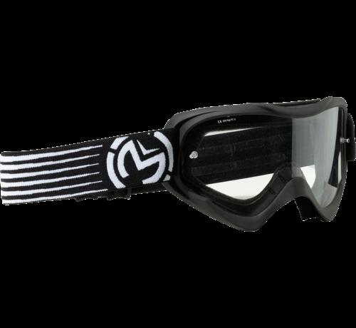 Moose Racing Qualifier™ Slash Kinderbrille schwarz