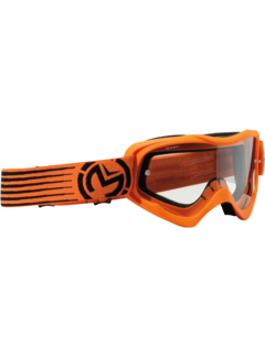Moose Racing Qualifier™ Slash Kinderbrille orange
