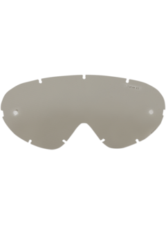 Moose Racing Ersatzglas Lens für Qualifier™ Slash Kinderbrille smoke