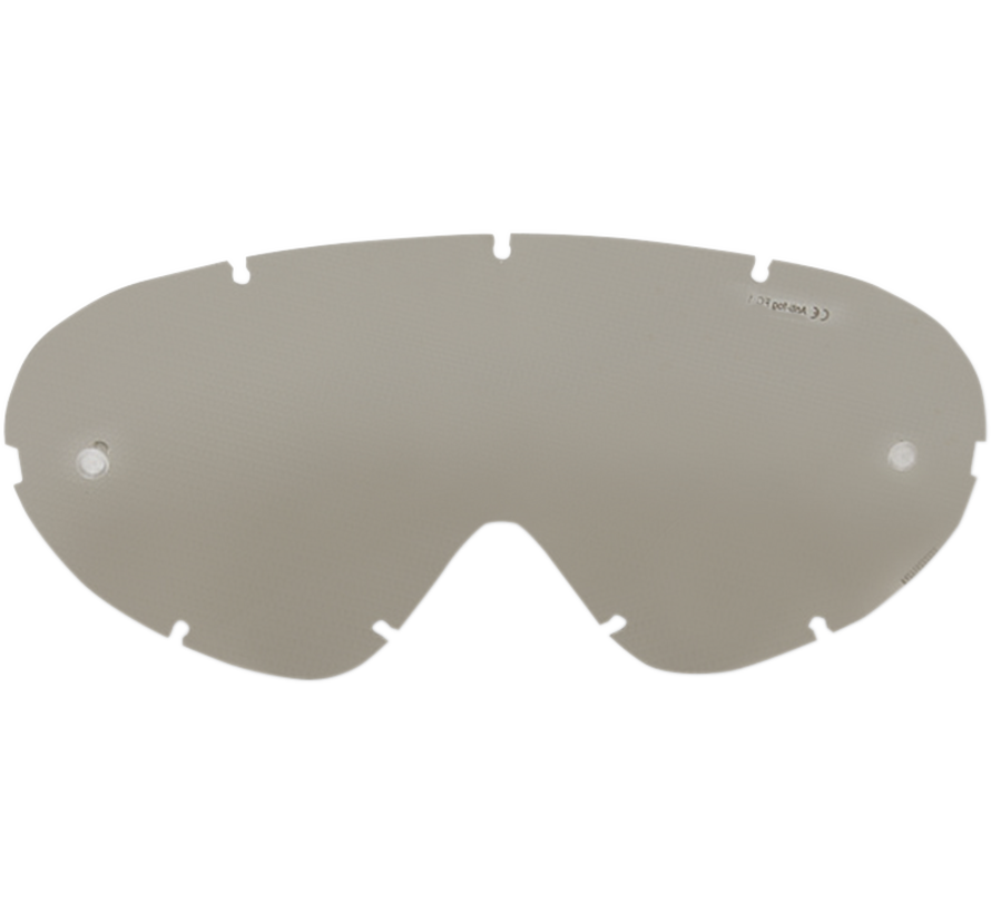 Ersatzglas Lens für Qualifier™ Slash Kinderbrille smoke