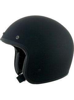 AFX Helm FX76 Flat black