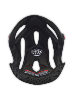 Troy Lee Designs S4 Innerfutter Comfort Lone Black
