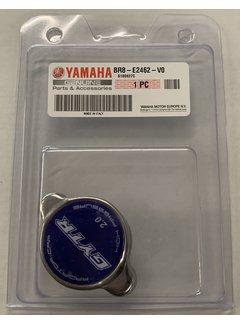 Yamaha GYTR Kühlerverschlusskappe 1,8 für YZ65