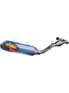 FMF KTM 450 SX-F 16-18 FMF Factory 4.1 RCT Exhaust Systems