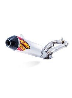 FMF Suzuki RM-Z450 18-19 FMF Factory 4.1 RCT (CONT) Exhaust Systems
