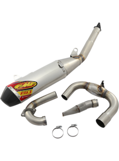FMF Yamaha WR250F 15-18 FMF Factory 4.1 RCT (CONT) Exhaust Systems