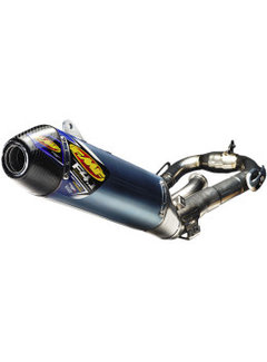 FMF Yamaha YZ450F 14-17 FMF Factory 4.1 RCT (CONT) Exhaust Systems