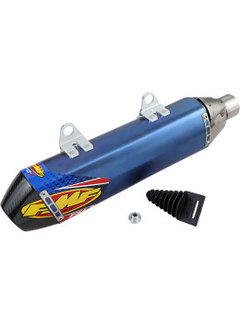 FMF Husqvarna FC 250/450 14-15, FE 501 14-15 FMF Factory 4.1 RCT (CONT) Exhaust Systems