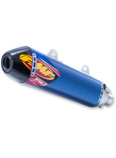 FMF Husqvarna FC 250/350/450 16-18  FMF Factory 4.1 RCT (CONT) Exhaust Systems
